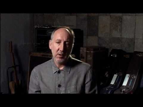 Pete Townshend Interview 2004 Part 1 of 2 (HD)