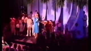 SANDI PATTI  LIVE IN 1983 WITH LARNELLE HARRIS)