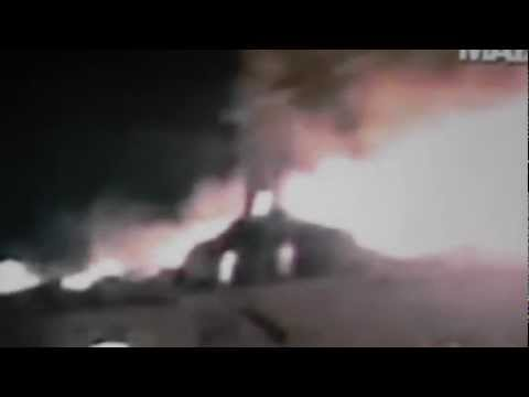 Honduras prison fire - 356 dead