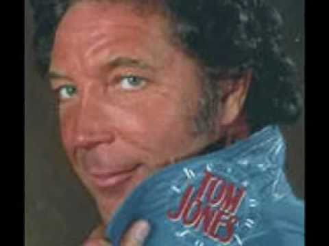 Tom Jones - With These Hands