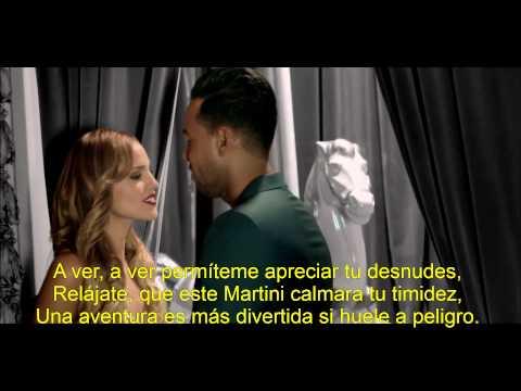 Propuesta Indecente - Romeo Santos (Vídeo & Letra)