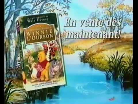 les merveilleuses aventures de winnie l ourson 233 dition comm 233 morative bande annonce vfq
