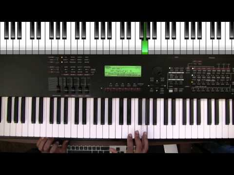 When I Was Your Man  Bruno Mars Piano Chords