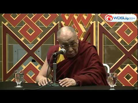 Dalai Lama offers condolences to Mother's Day violence