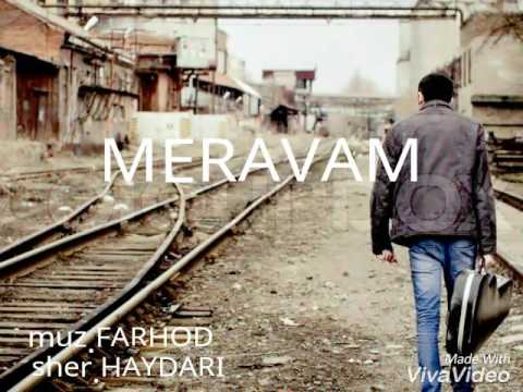 Meravam 2017 farhod haydari