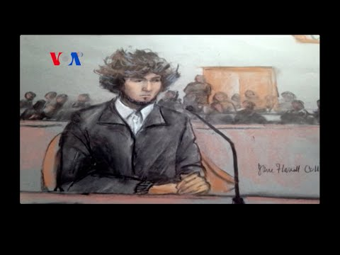 Boston Prepares for Trial of Suspected Marathon Bomber (On Assignment)