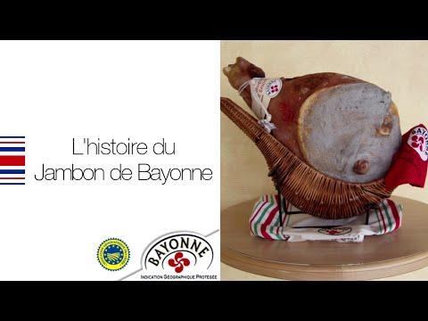 Bayonne : quatre jours dédiés au jambon