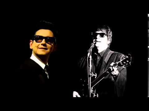 Roy Orbison - I Fought The Law