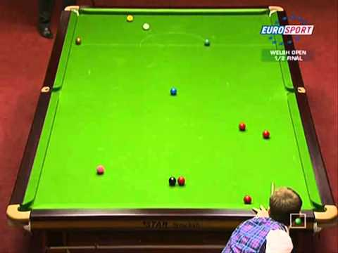 Allister Ali Carter - Top 10 Shots