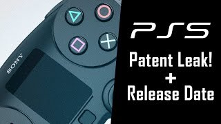 PS5 Touchscreen controller Leak! | Release Date | हिंदी