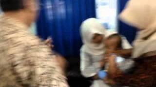 Imunisasi oleh Dr Rahmat Jombang - 20 Nopember 2010.MP4