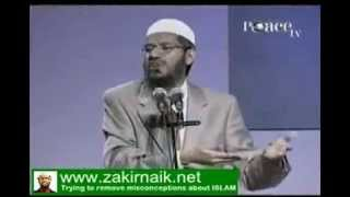 Zakir Naik Q&A-94  |   Zakir Naik talking about Catholic Terrorists & Double standards of media