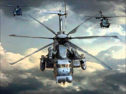 Dame Pave Low Echo Remix [CoD Song]