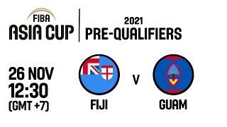 Фиджи : Гуам