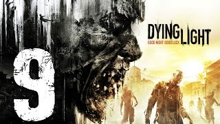DYING LIGHT Gameplay Español Capitulo #9 Puerto de los ferris