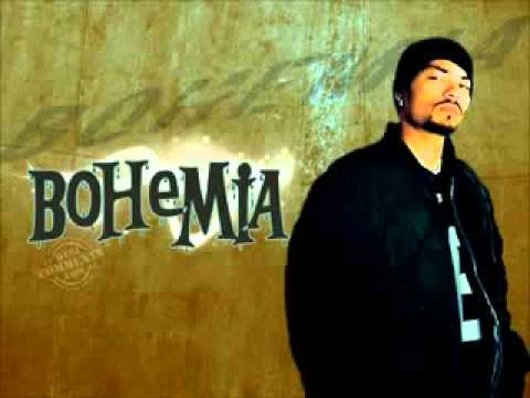 Bohemia   New Song  Sardari wmv   YouTube