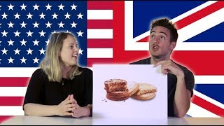 Brits Vs Americans: Who Speaks Proper English?