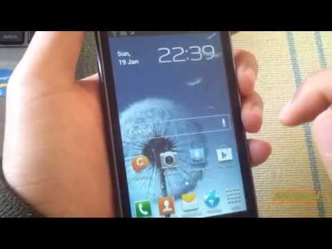 How To Root/unroot Samsung Galaxy S Duos GT-S7562 (also Works On Other