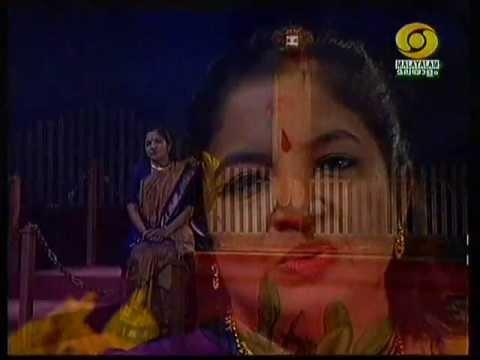 Poothiruvathira Thingal By K S Chithra പൂത്തിരുവാതിര തിങ്ക്ഗൽ തുളിക്കുന്ന... video