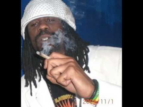 General Levy - Professional Ganja Smoker video