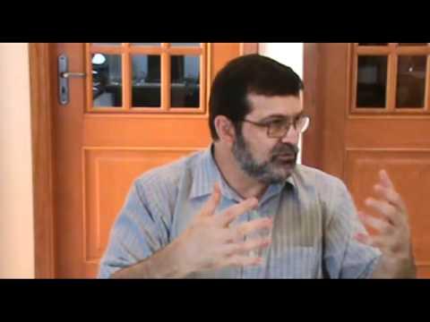 6º Cassicíaco - Agostinho de Hipona (Parte 1)