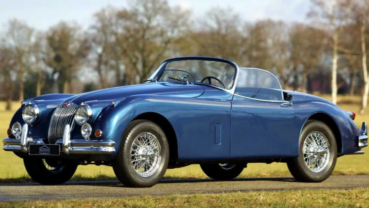 1958 jaguar xk 150 3 4 litre ots roadster for sale a vendre verkauf te koop youtube. Black Bedroom Furniture Sets. Home Design Ideas