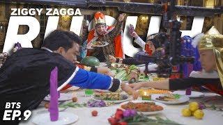 Rusuh 11 Orang Jadi KING Semua Ngikutin Abangnya | Ziggy Zagga Diary Ep.9 Behind The Scene
