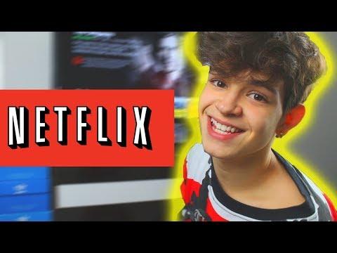 AS MELHORES SÉRIES DO NETFLIX ‹ João Ricardo › streaming vf