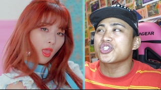 Red Velvet (레드벨벳) Rookie Music Video REACTION!!! #KENNYBOYSLAY
