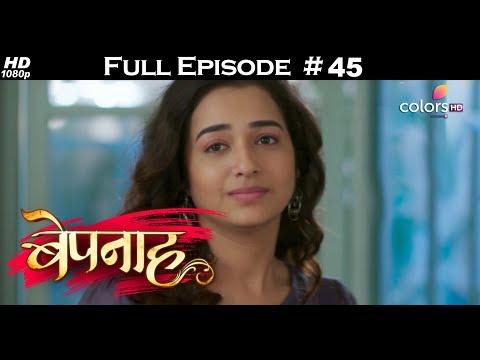 Bepannah - 18th May 2018 - बेपनाह - Full Episode thumbnail