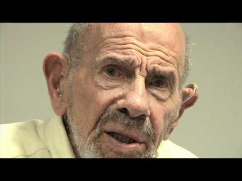 Jacque Fresco - Are we educated yet?
