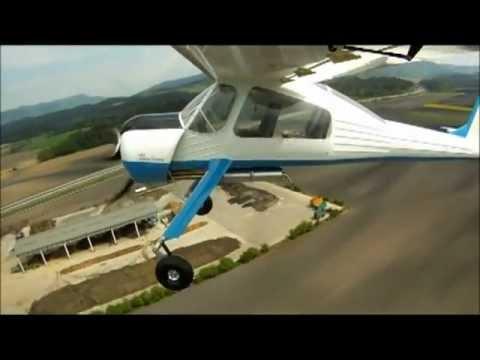 PZL 104 Wilga - Big RC Plane 3,2m