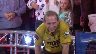 2019 Go Bowling PBA Jonesboro Open Highlights