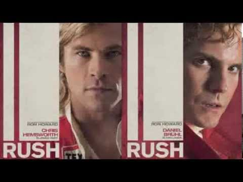 Rush - Soundtrack Suite