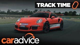 Porsche Sport Driving School Master Class review