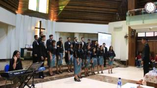 NGS Fest Choir Competition 2017 - HKBP Serpong