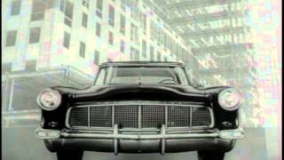 Continental Mark II Intro
