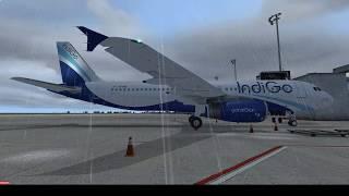 [P3Dv4] FSLABs IndiGo A320