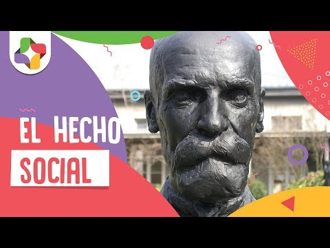 the issues of the socialisation as explained by the emile durkheim