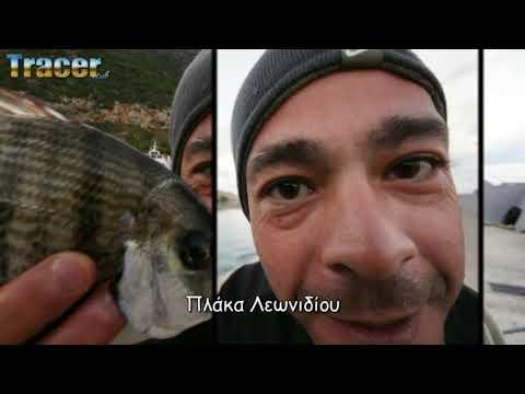 Fishing in Greece (Peloponnisos) Ψάρεμα στην Πελοπόννησο
