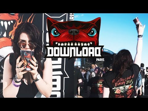 DOWNLOAD FESTIVAL PARIS 2018 ! thumbnail
