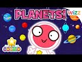 Lagu Planet Cosmo - Learning Planets | Neptune & Jupiter