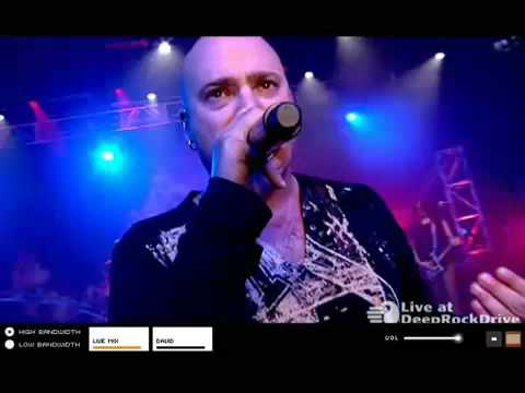 Disturbed - Down With The Sickness (LIVE - HQ)