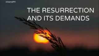 Ed Lapiz - The Resurrection And Its Demands