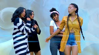 Tsedi - Maneh   ማነህ - New Ethiopian Music 2018 (Official Video)