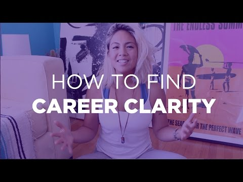 How to Get Clear About Your Passions and Career (For Multi-Passionate Millennials)
