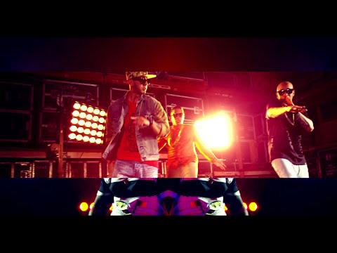 De La Ghetto - Subelo Remix ft. Alexis y Fido