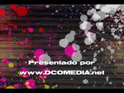 Sexy Presentadora Dominicana