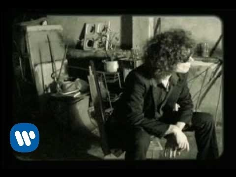 Enrique Bunbury - Una Cancion Triste