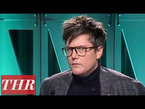 "Hannah Gadsby Full Speech: ""The Good Men"" & Misogyny | Women in Entertainment"